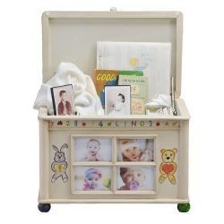 Baby,s First Life Chest 4TH. JULY SALE.  Date Of Sale: 06/29/20----Extended