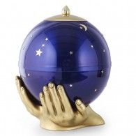 In Gods Hands Extra Large Cremation Urn 305 Cu In