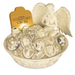 Comfort Cross Stone Collection 60 Piece