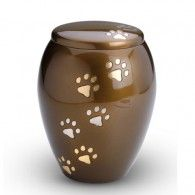 Majestic Paws Small Urn