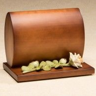 Harmonious Large Adult Cremation Urn 230 cu.in.