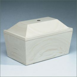Extendo Burial Vault for Cremation Urns