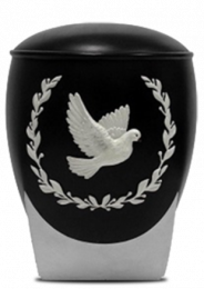 Peace Dove Resin Adult Cremation Urn