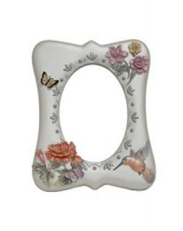 accessories-personalization-appliques/Humming Bird Resin Picture Frame