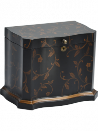 Athenian Memory Box and Urn 200 Cu In
