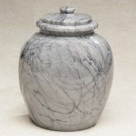 Legacy Solid Marble Adult Urn 205 Cu In