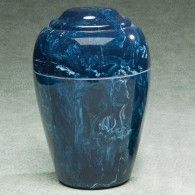 Eldridge Large Adult Cremation Urn